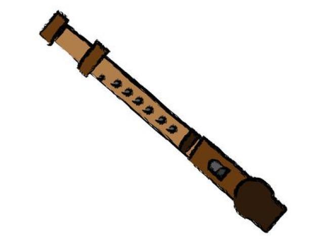 Free flute download clip. Flutes clipart music classroom