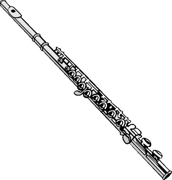 Flutes clipart file. Woodwind downs junior school
