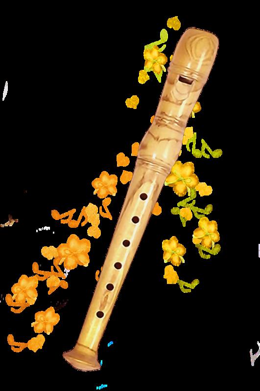 Music box png instruments. Flutes clipart violin teacher
