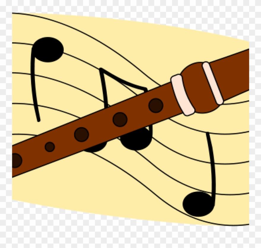Flute clipart musician. Instruments christmas musical instrument