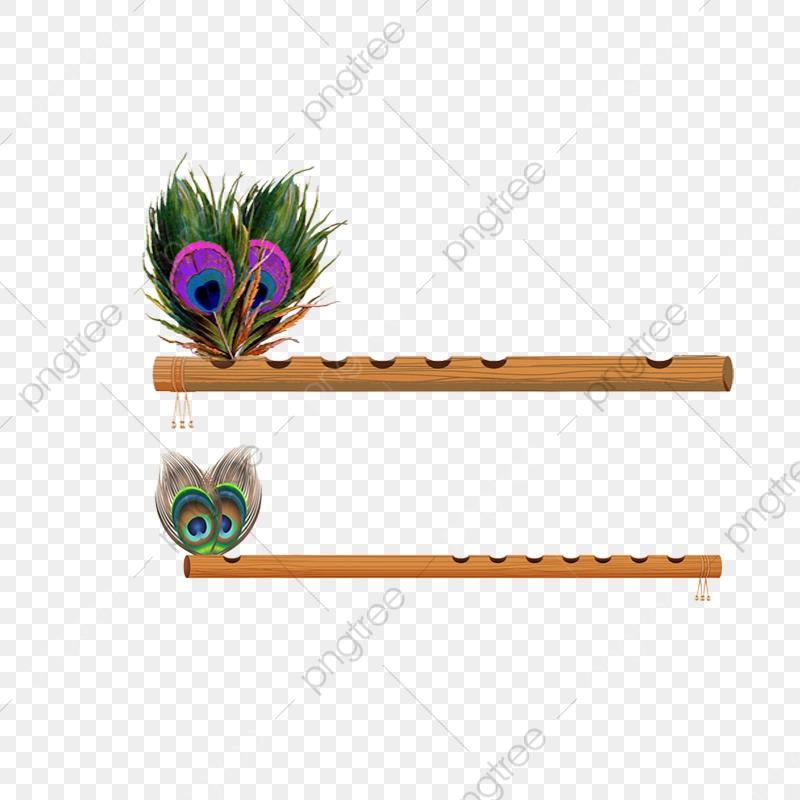 Flutes clipart sri krishna. Shri flute transparent png