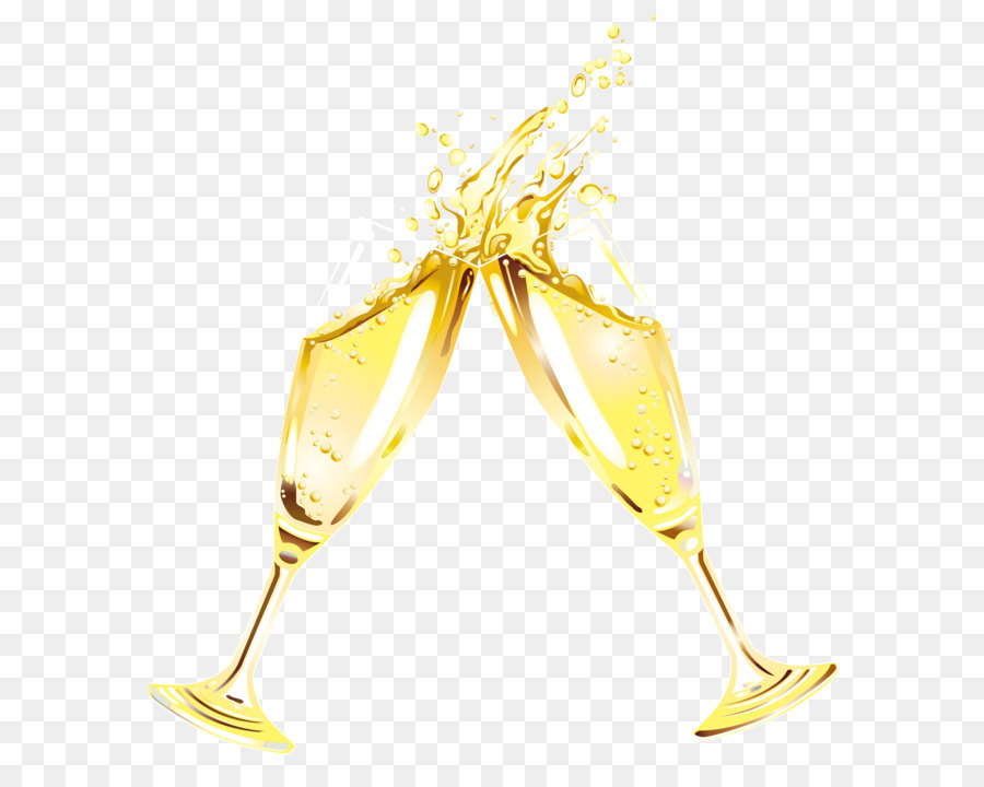 Champagne glass wine clip. Flutes clipart