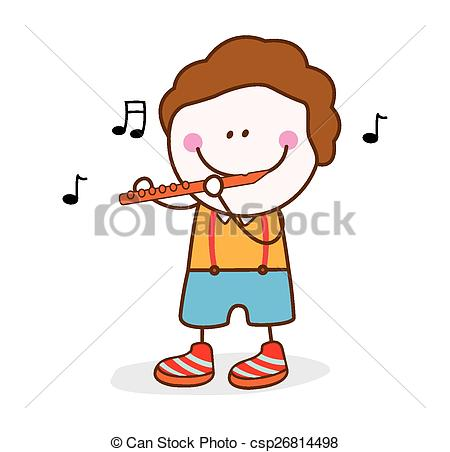 Flutes clipart flute player. Free download best on