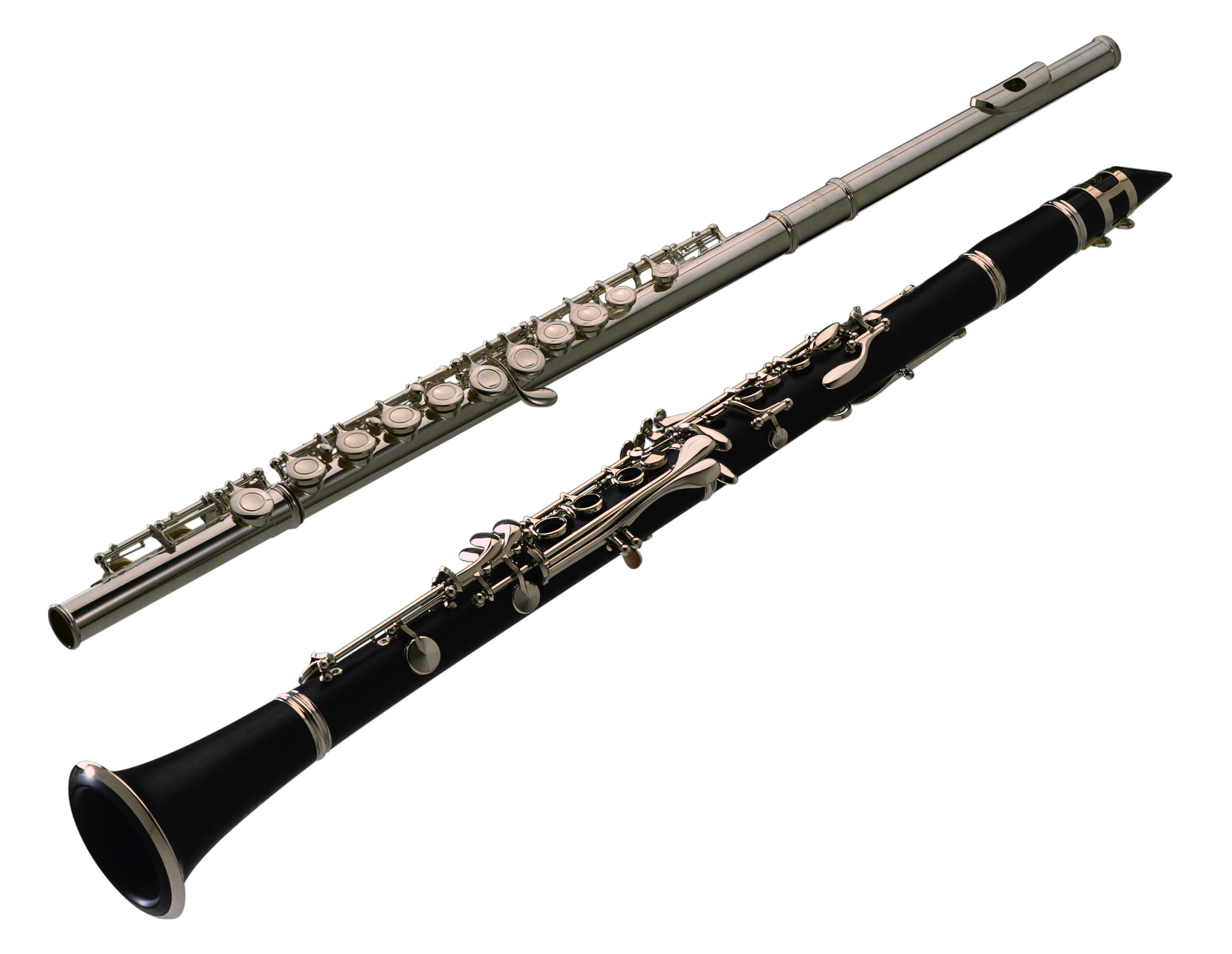 Flute clipart wind instrument, Flute wind instrument ...