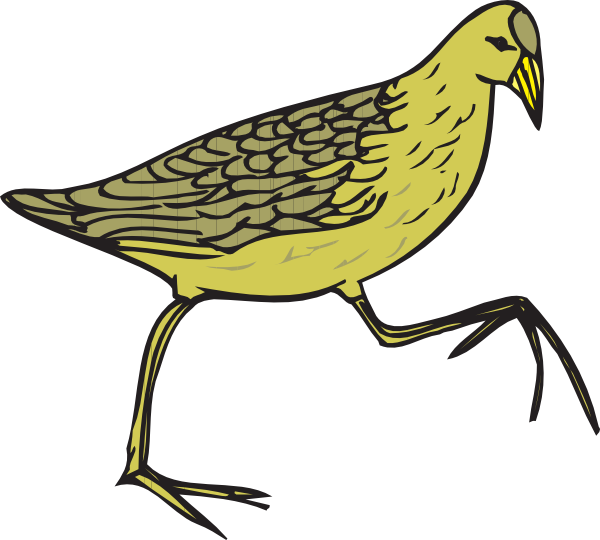 Fly clipart animated. Flying quail silhouette at