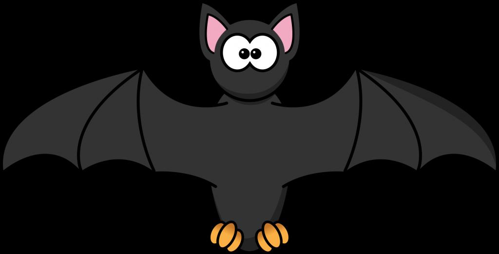 Fly clipart carton. Cartoon bat pictures pizzau