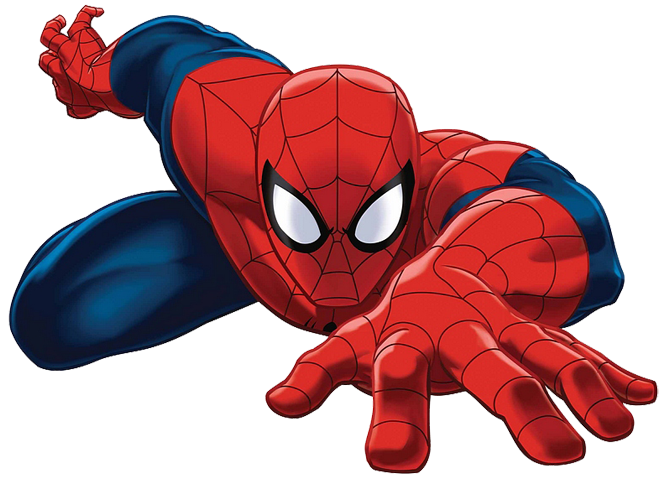 Cartoon free download best. Spider clipart spiderman spider