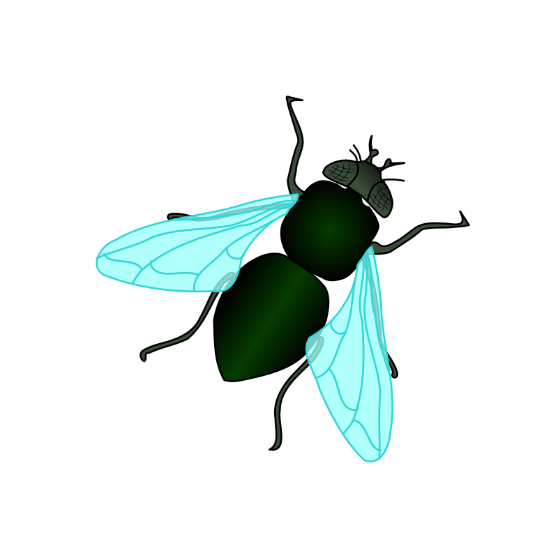 Green house medium image. Fly clipart office
