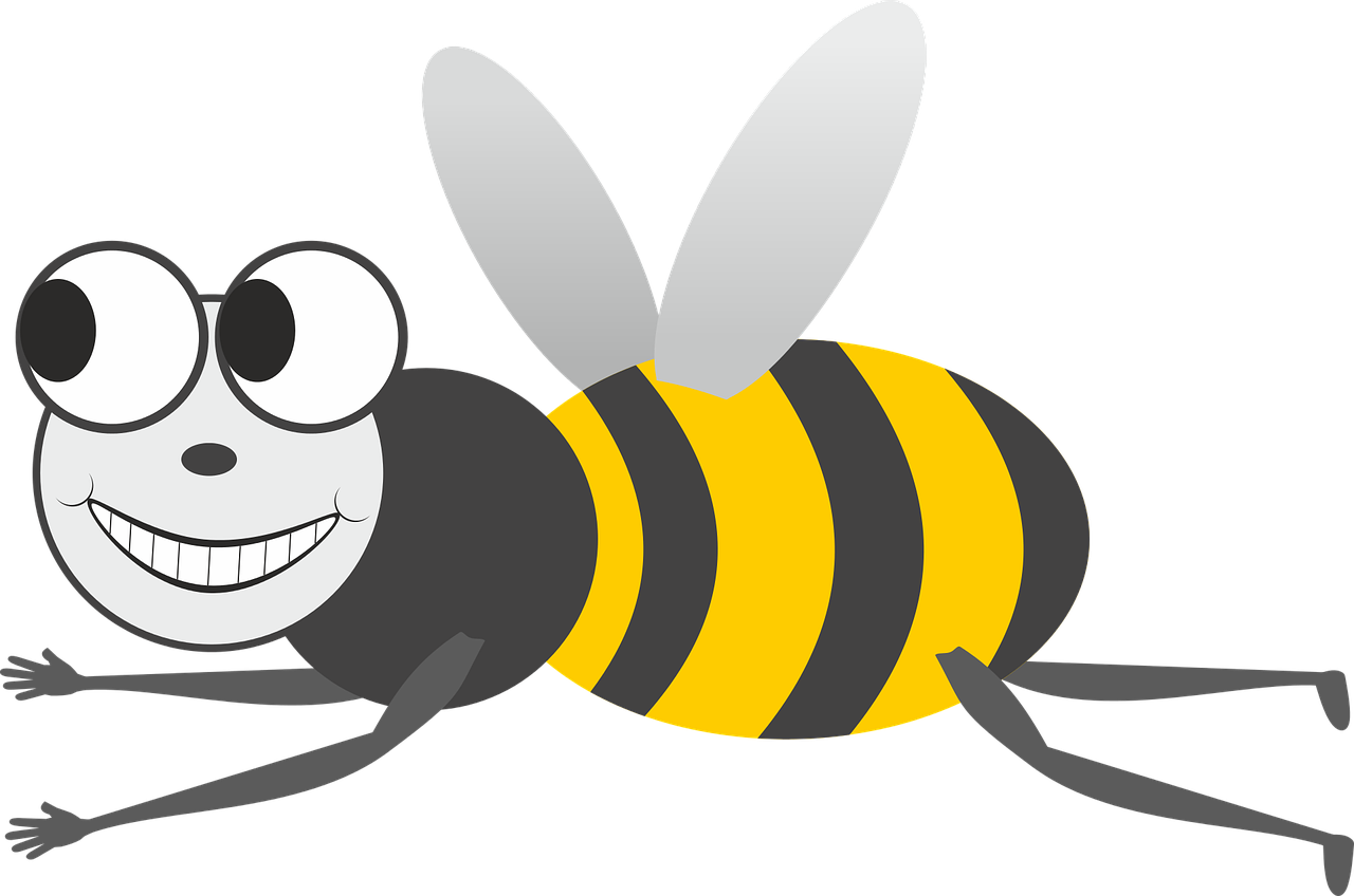 Fly clipart summer. Bee hummel insect transparent