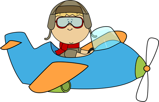 Cute airplane boy an. Flying clipart