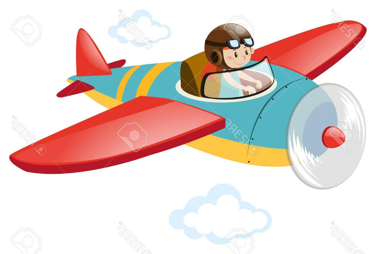 Unique airplane clip art. Flying clipart
