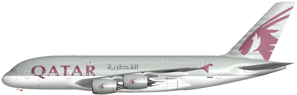 Middle east asfaar deliveries. Flying clipart a380 airbus