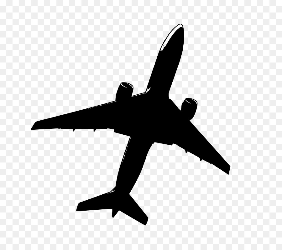 Flying clipart aerospace. Airplane silhouette tshirt wing