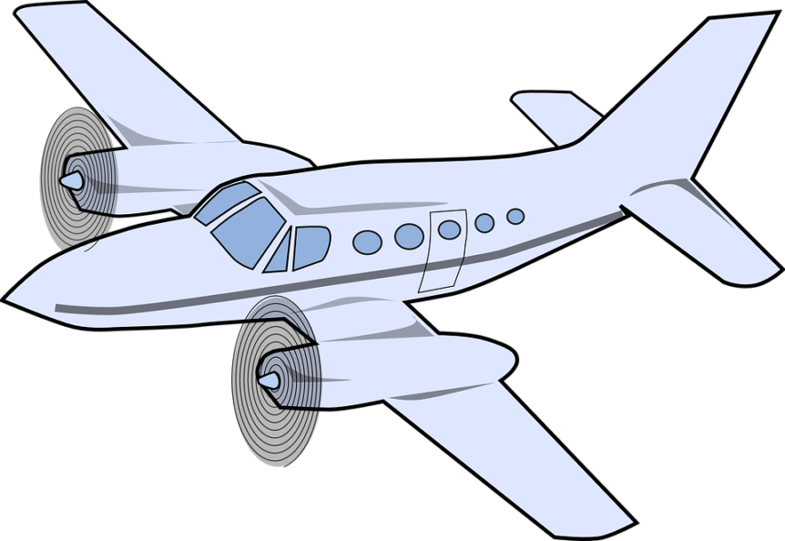 Flying clipart airplane pilot. Free private ground school