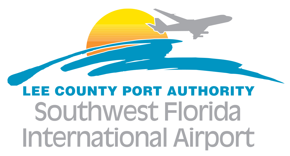 Flying clipart airport terminal. Southwest florida international wikipedia