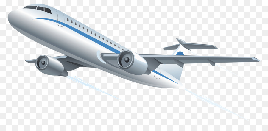Flying clipart aviation. Travel ticket airplane sky
