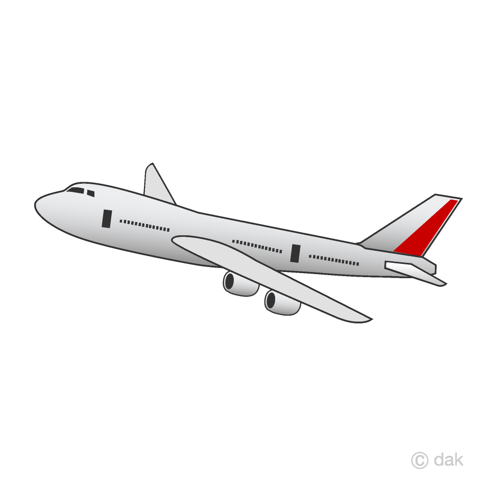 Flying airplane free picture. Plane clipart flight