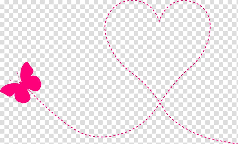 Valentine s day heart. Flying clipart love