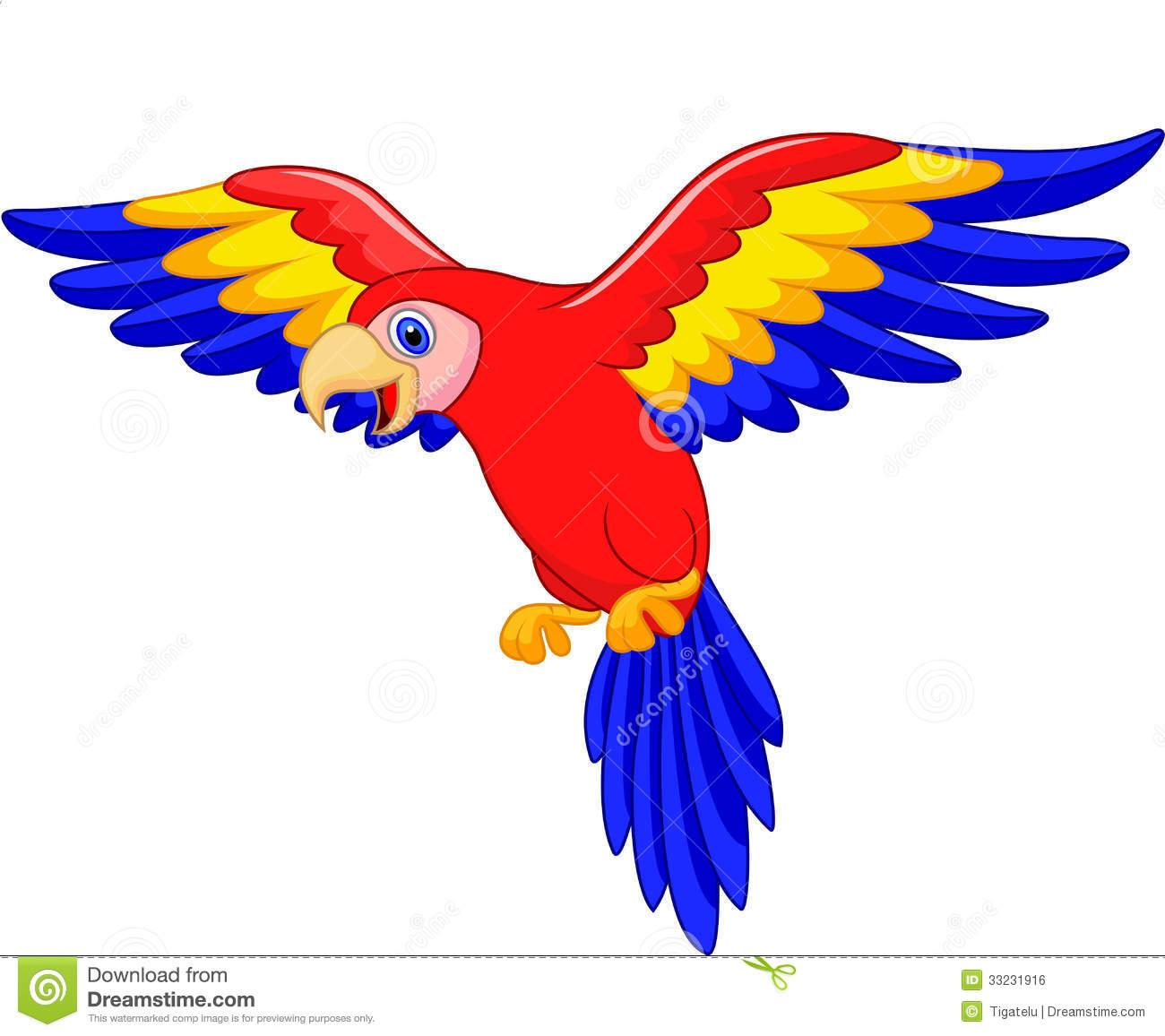 Free flying download clip. Parrot clipart rainforest parrot