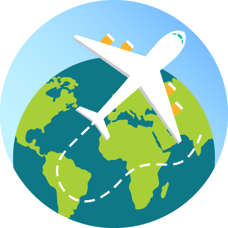 Free download clip art. Flying clipart travel