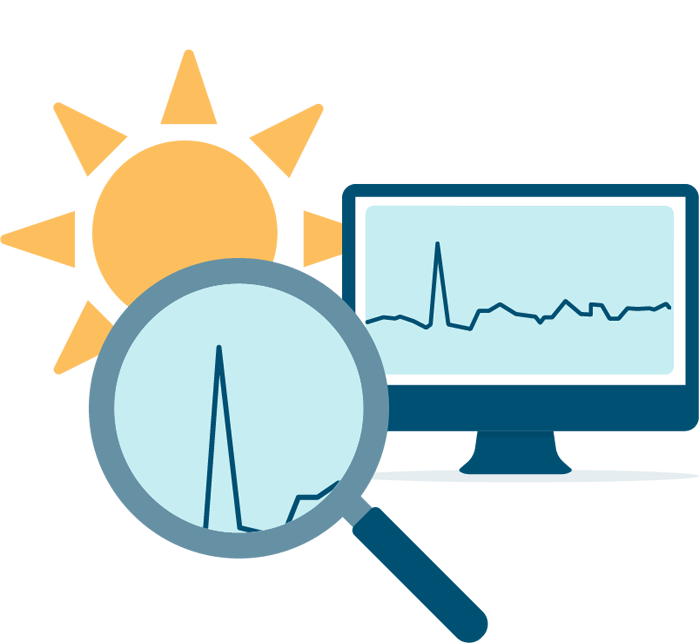Focus clipart accurate. Measuring forecast accuracy the