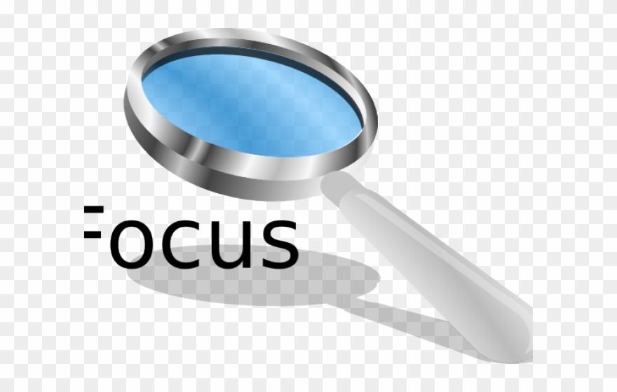Focus clipart clip art. Goal png download