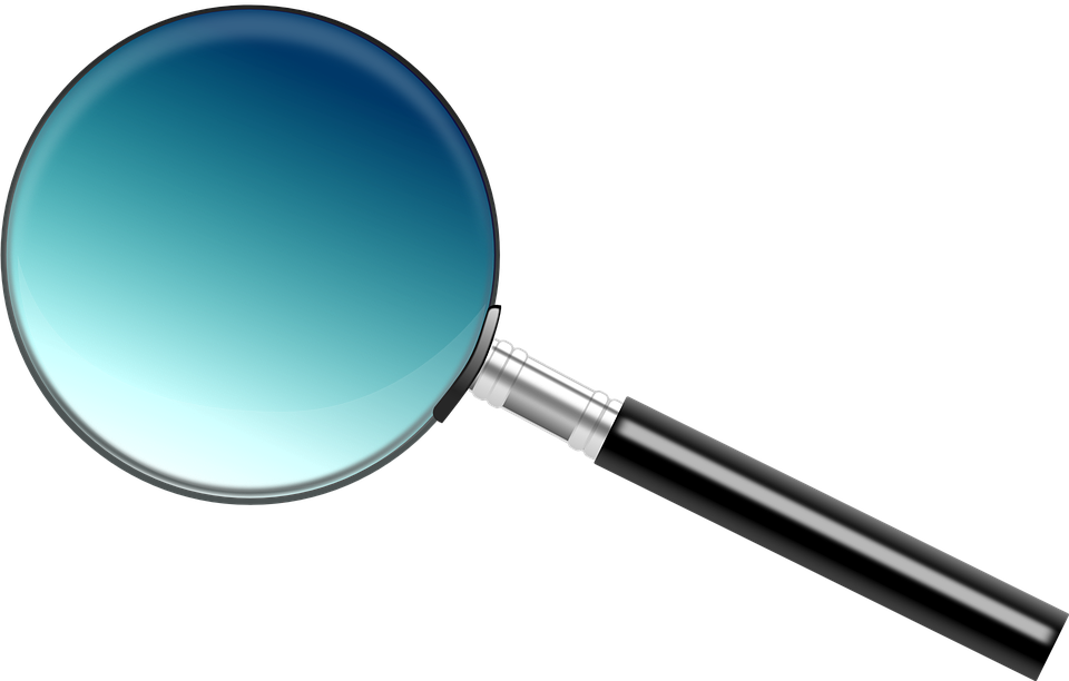Loupe png images free. Focus clipart magnifier