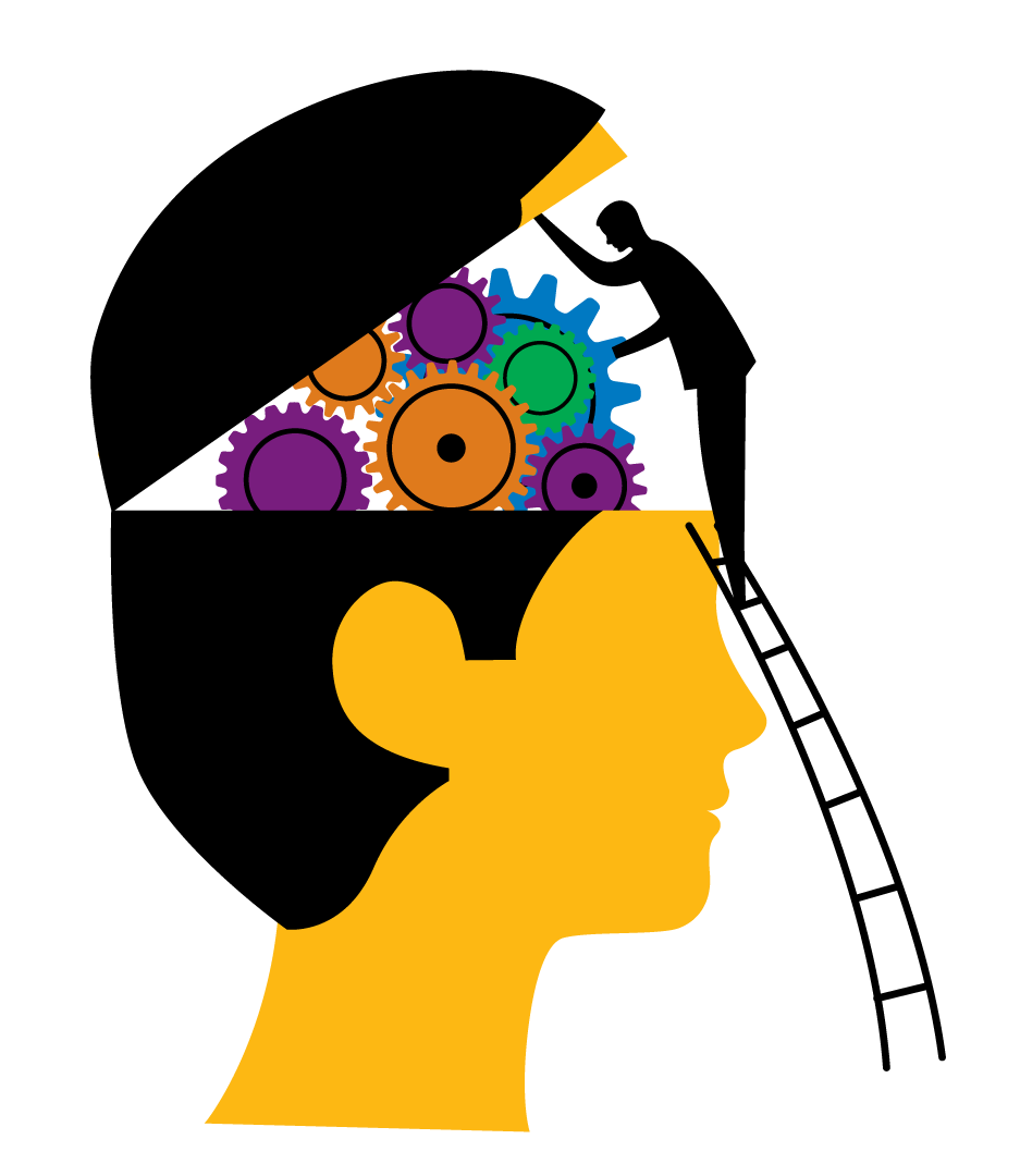 First tutor blog quotes. Psychology clipart presence mind