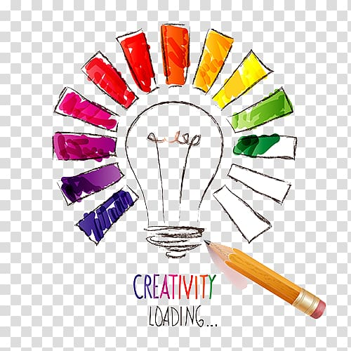 Creativity critical thought problem. Psychology clipart analytical thinking