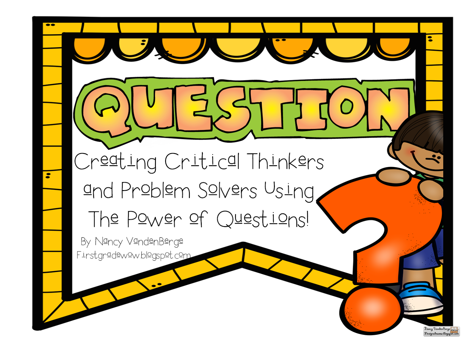 Creating critical thinkers through. Focus clipart problem solving