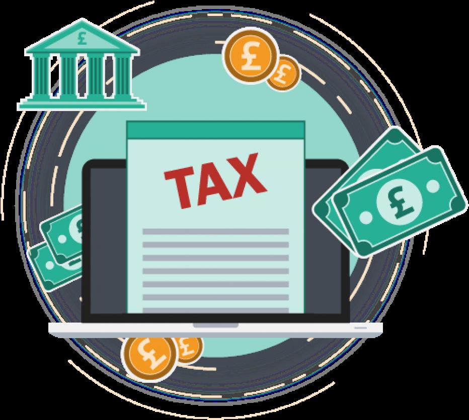 Corporation tax audtax accountants. Focus clipart problematic