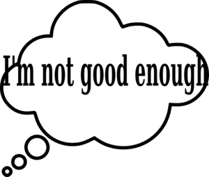 Focus clipart self talk. Collection of negative free