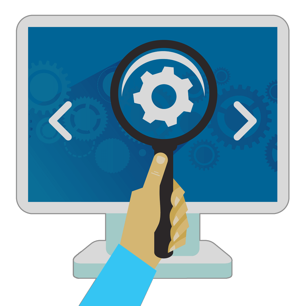 Test clipart software testing. Training applied business academy