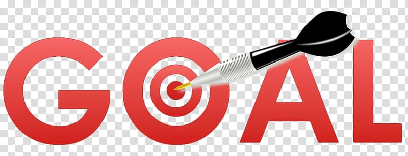 Goal clipart transparent background. Setting theory result strategy