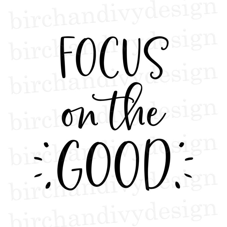On the good svg. Focus clipart unsure