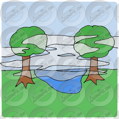 Picture for classroom therapy. Fog clipart