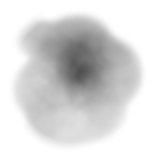Grey clipart cloud free. Puff of smoke png