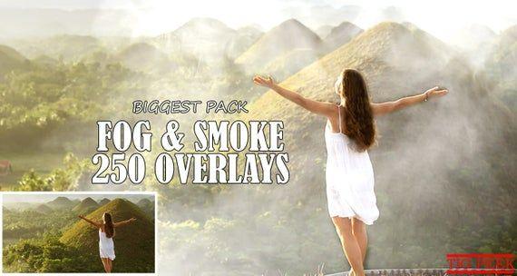 overlays photoshop. Fog clipart real smoke