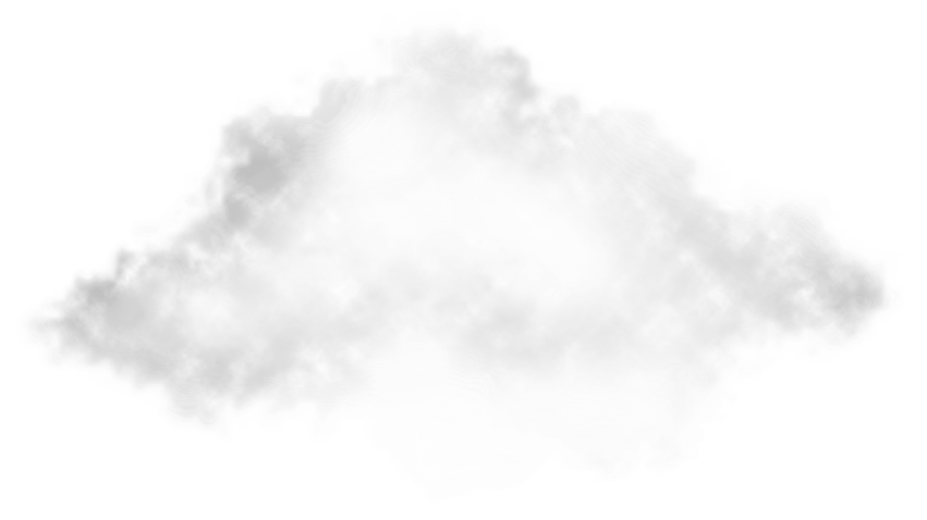 Fog clipart single cloud. Png free images toppng