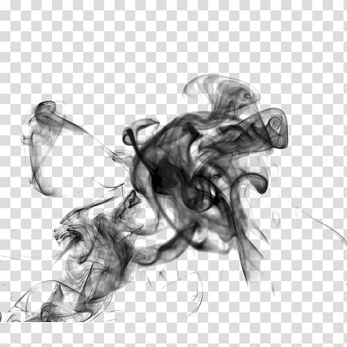 Fog clipart smoke. Black illustration mist transparent