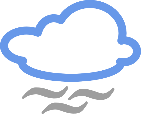 Free foggy cliparts download. Fog clipart windyweather