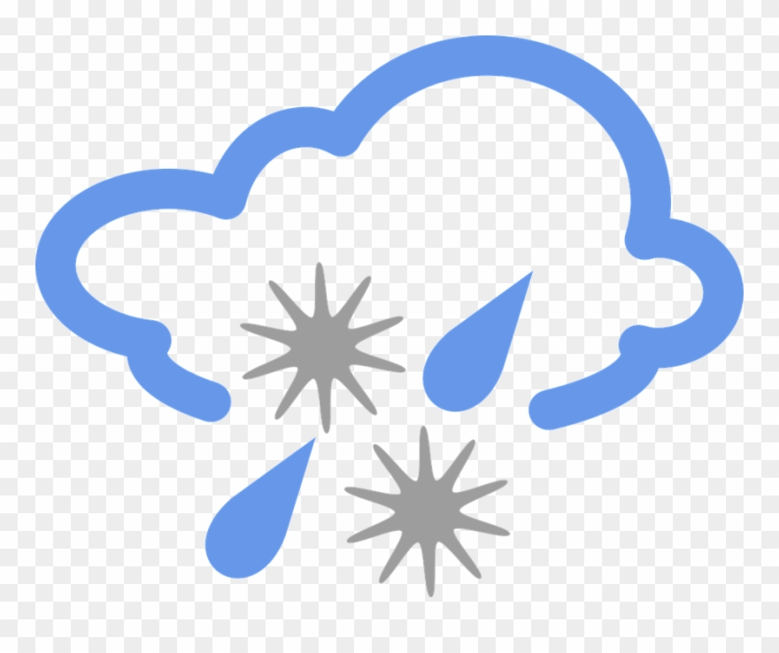 Fog clipart windyweather. Gloomy weather icons snow