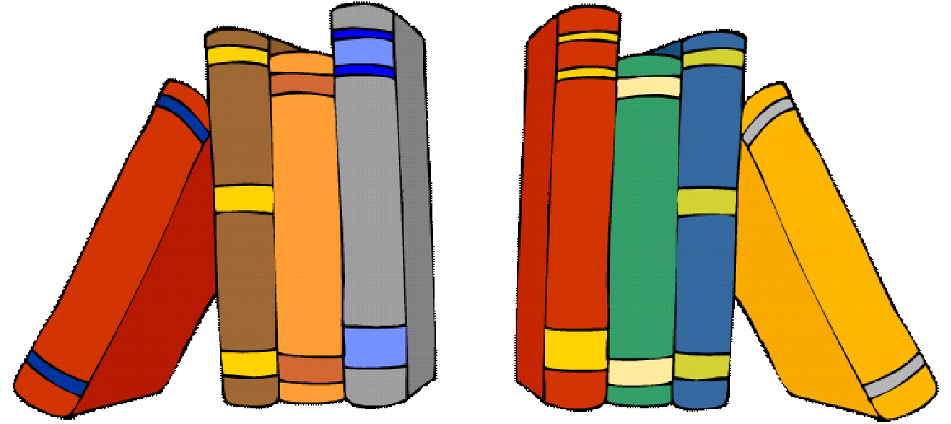 Librarian clipart shelve. Book shelf free download