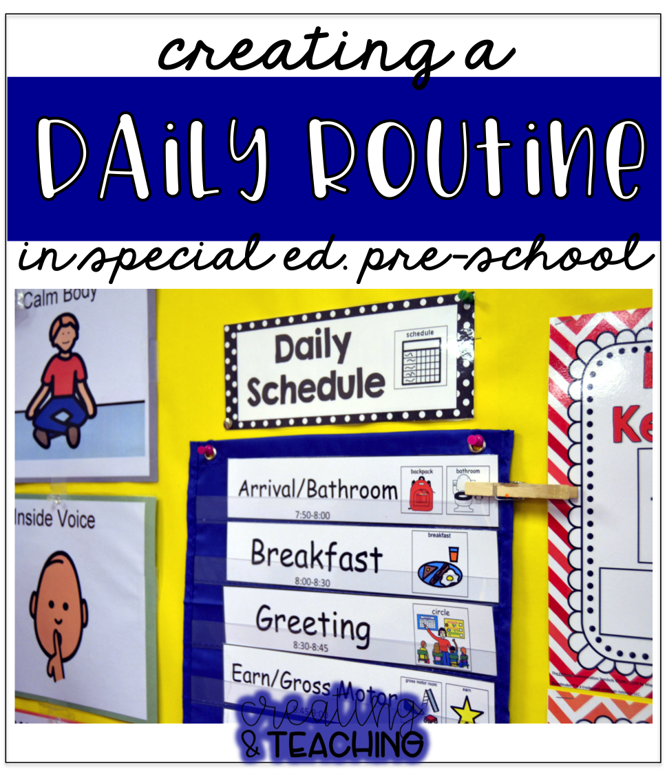 Schedule clipart grade 9. Daily this is how