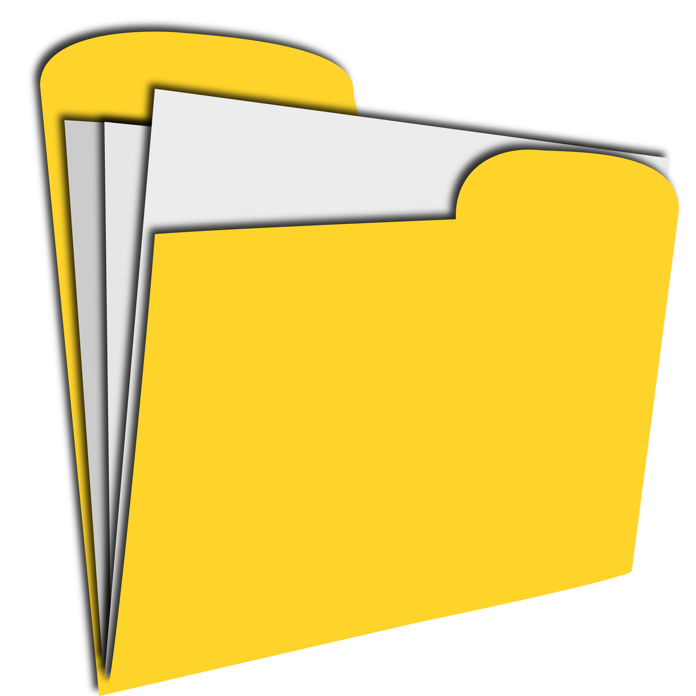 Folder clipart documentation. Document free clip art