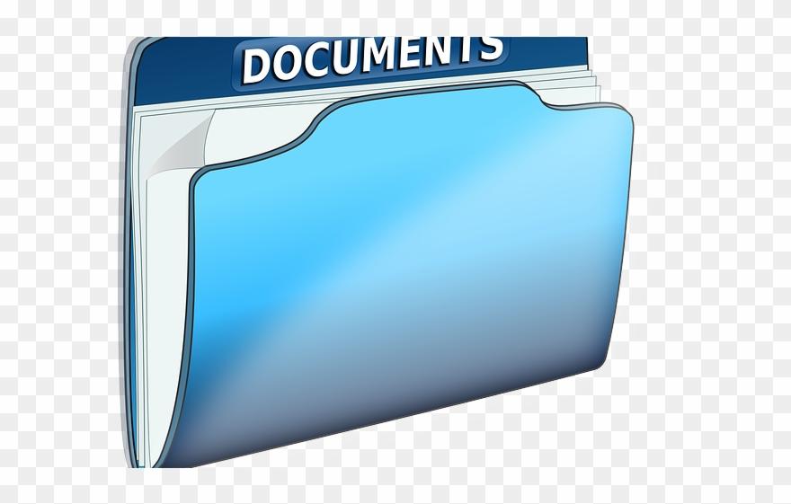 Folder clipart file system. Png download