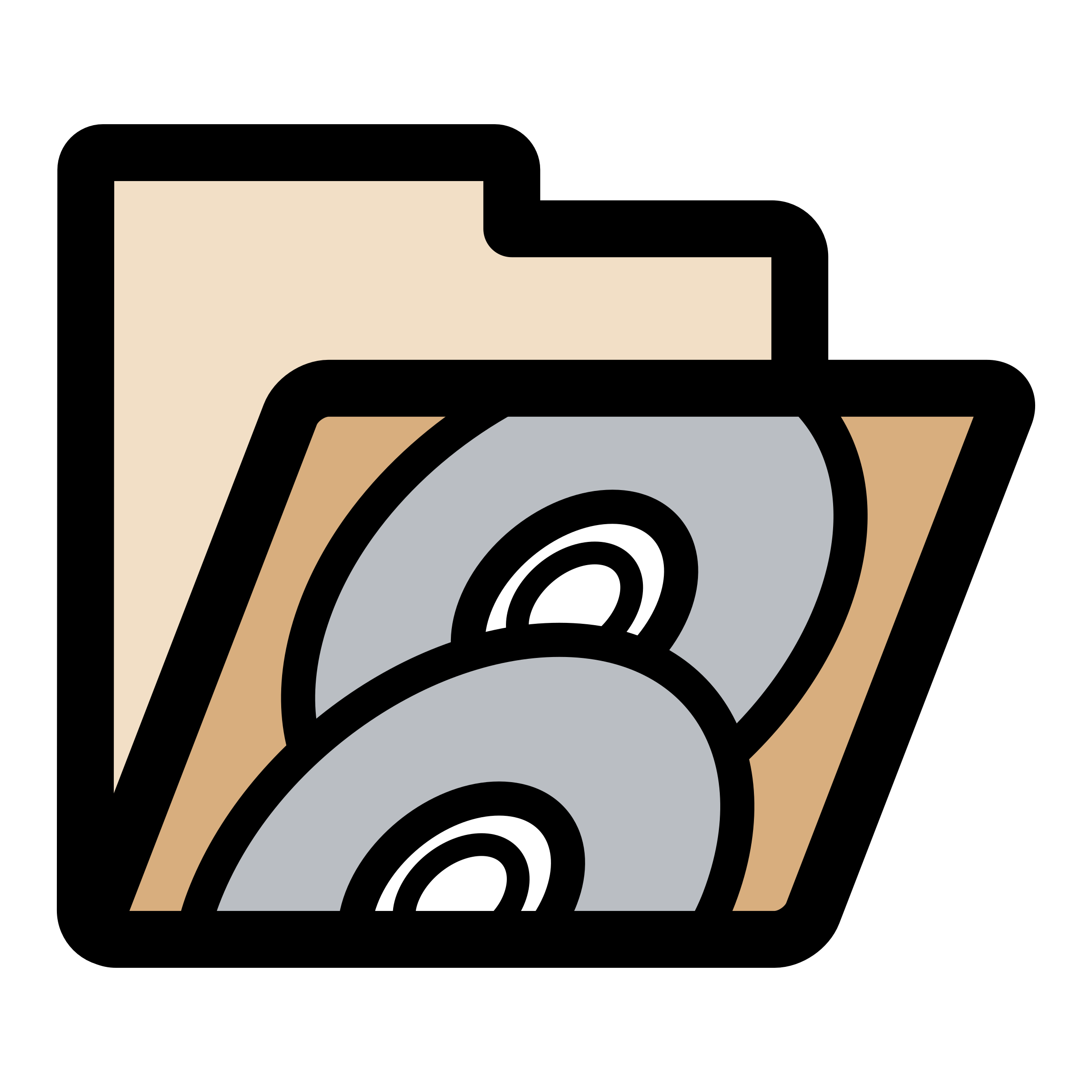 Primary cd icons png. Folder clipart file system
