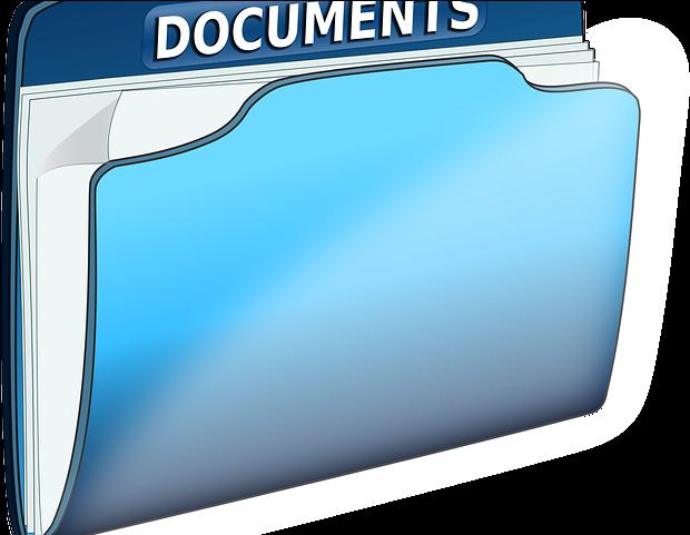 Png download full size. Folder clipart file system