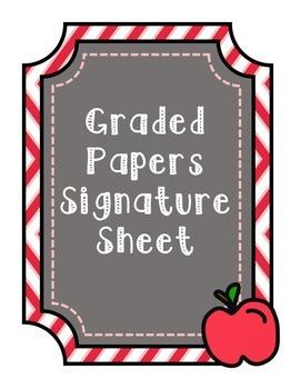 Folder clipart graded work. Papers sheet worksheets teaching