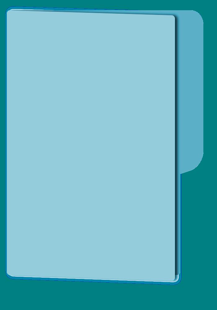 Folder manilla folder